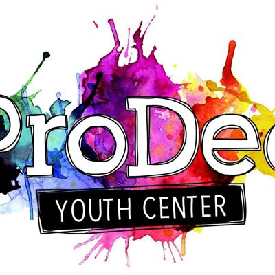 Pro Deo Youth Center Logo