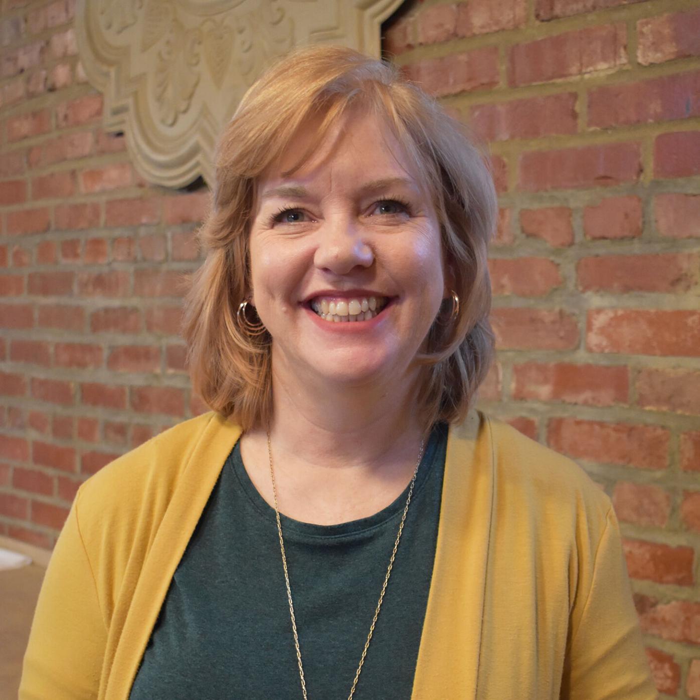 Lisa Frogge