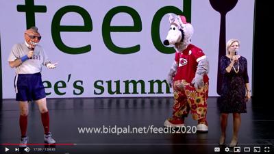 Feed Lee's Summit raises $30,000