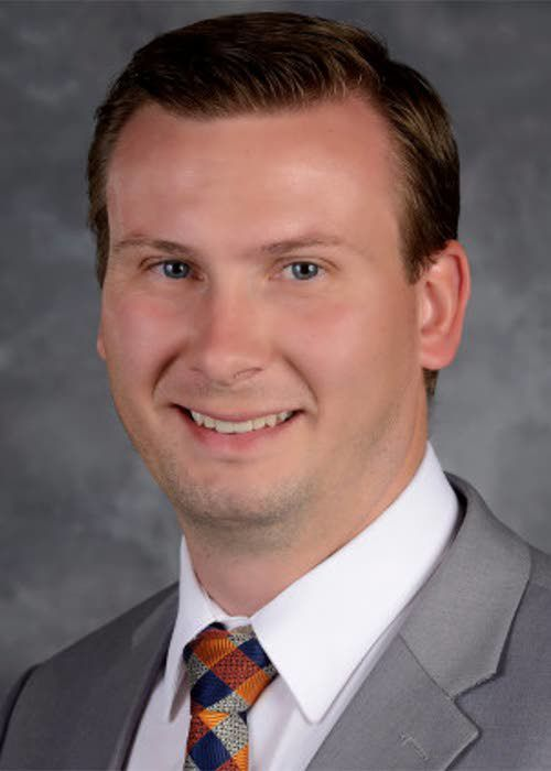 New COO named at Lewiston hospital