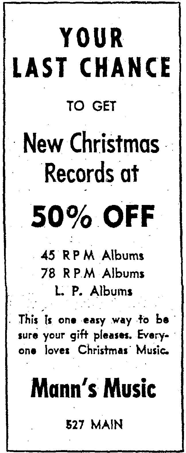 FB 12 21 1953 Mann Music.jpg