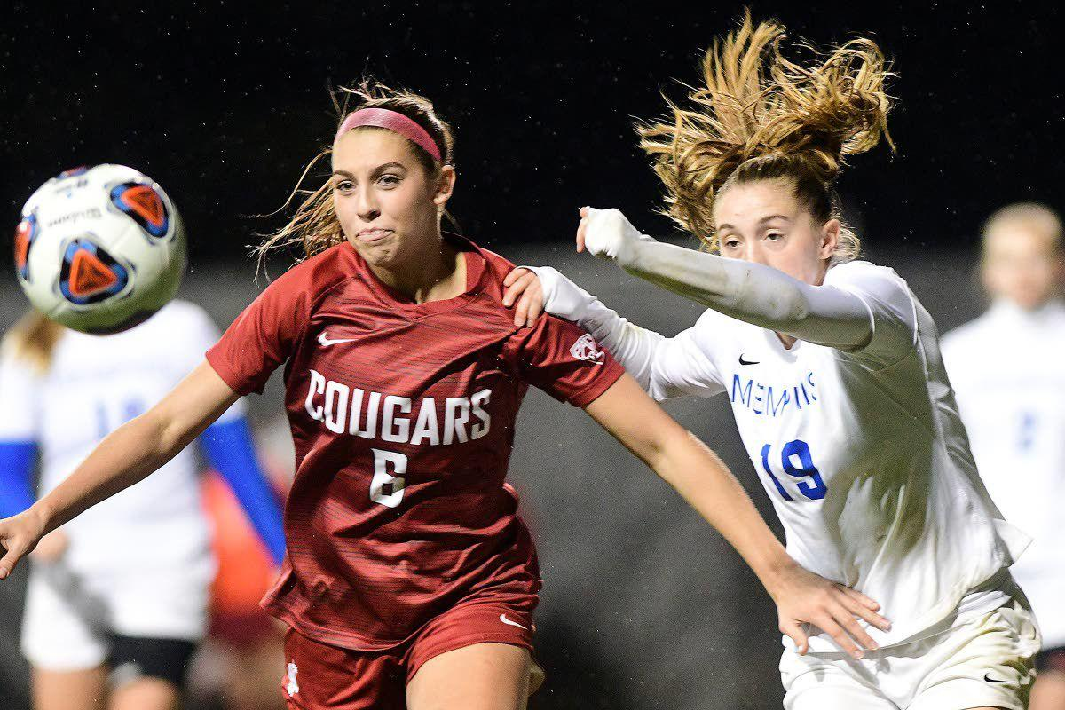 Cougars embrace the challenge