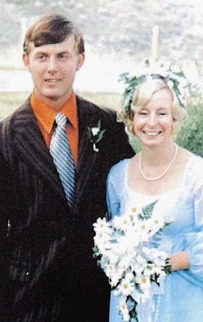 50th: Robert and Stephanie Leer
