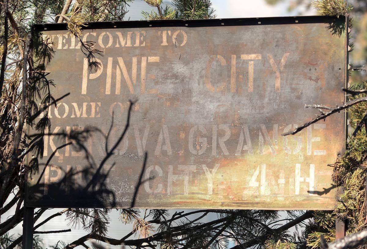 Malden, Pine City still smoldering