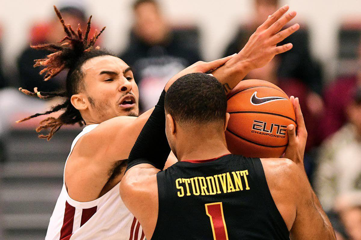 Cougs motivated defensively
