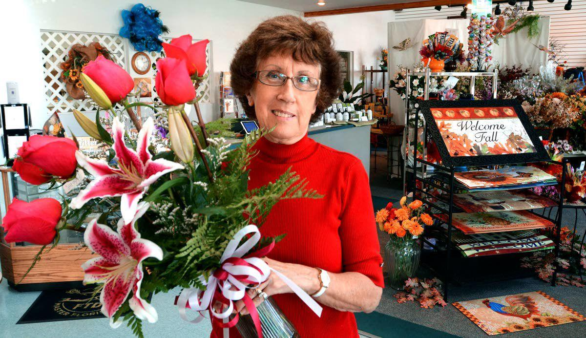 Sale of downtown floral shop is the end of an era