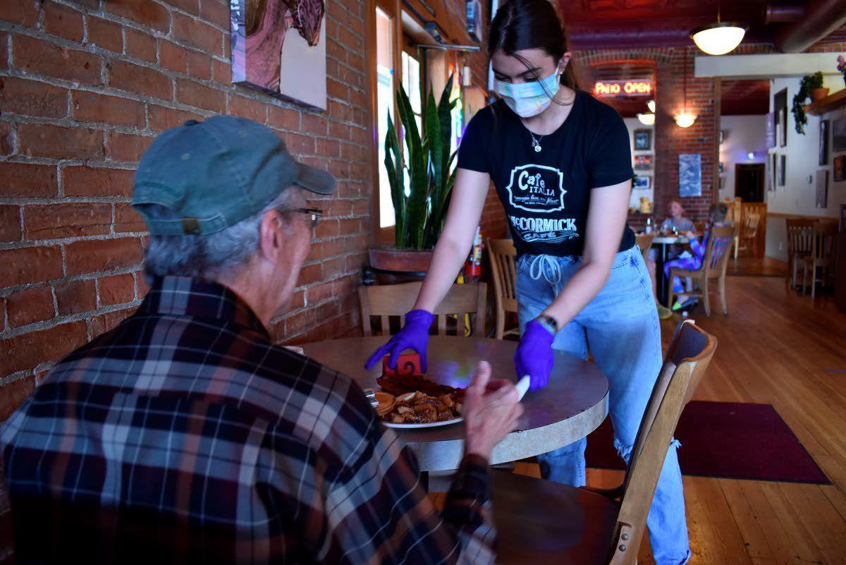 Restaurants, bars lead the way | Northwest | lmtribune.com
