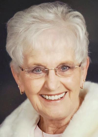 Mary Jane Helt Konkol