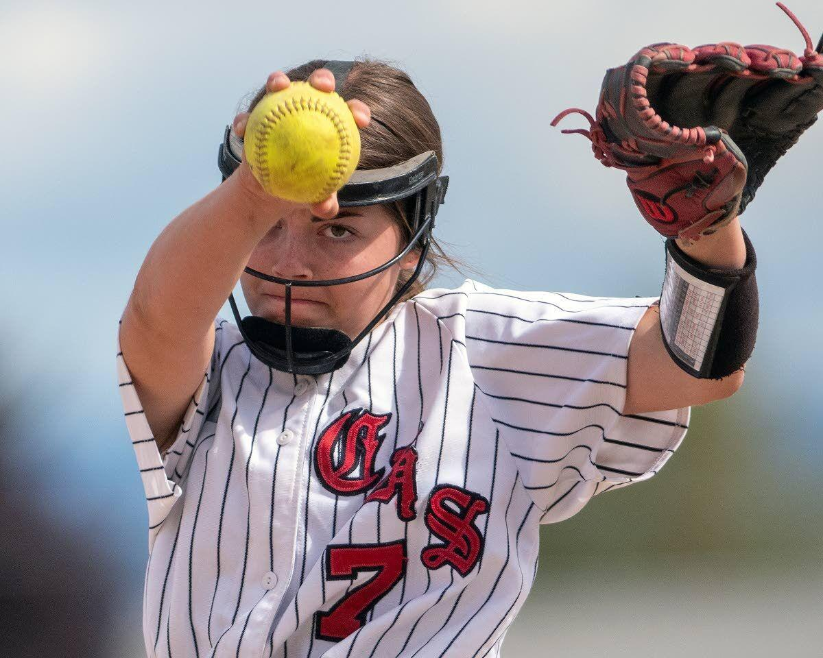 Bantams edge Eagles in pitchers' duel