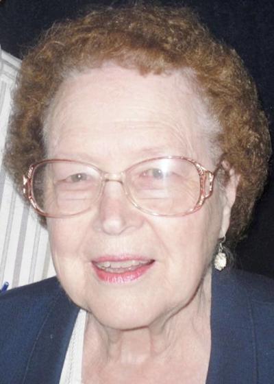 Shirley Jean Gunther