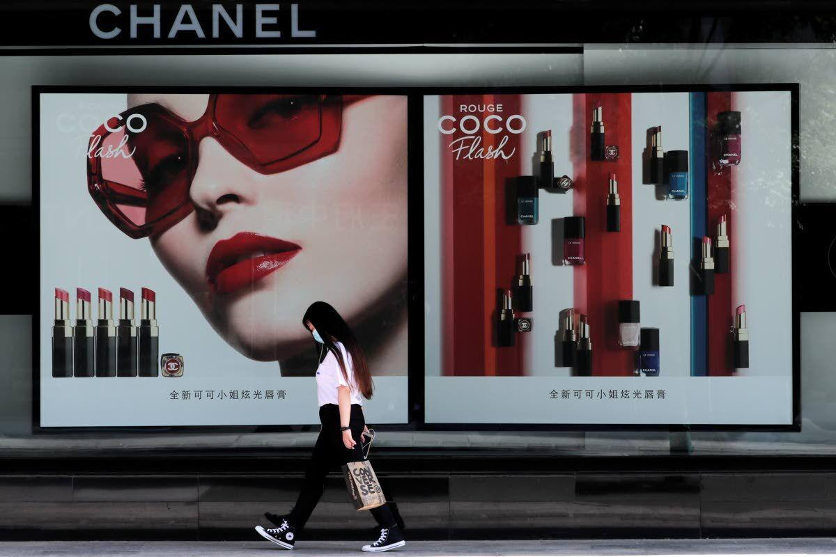 Global luxury sales forecast to plunge 23% because of pandemic