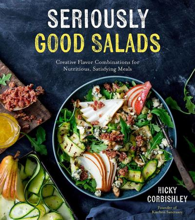 Add-ins redefine the Caesar salad
