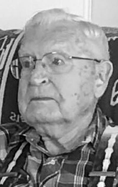 Oliver Bittleston, 90