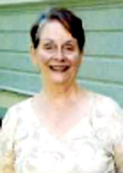 Ann Carol Masson