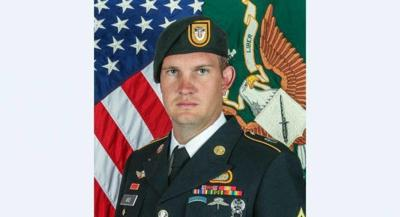 Flags to fly at half-staff Saturday for soldier killed in Afghanistan