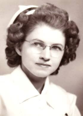 Rosalie 'June' Glantz