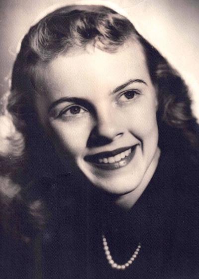 Claudine Pearson Luppi