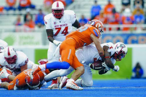 Ticket sales down for Boise State Football