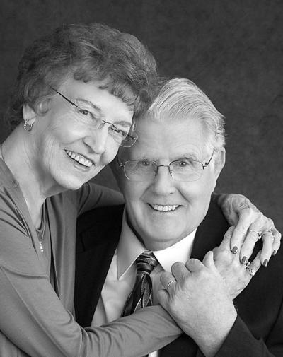 70th: Dean and Lee Etta Mulch