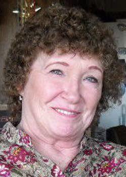 Carole Ann Gipson