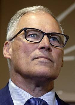 Inslee: All with symptoms should get tested