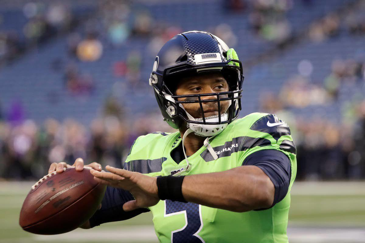 Seahawks, Panthers head in different directions