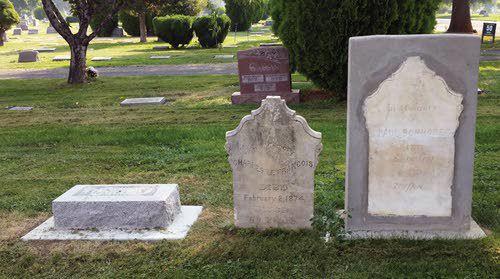 Grave concerns   Northwest   lmtribune com