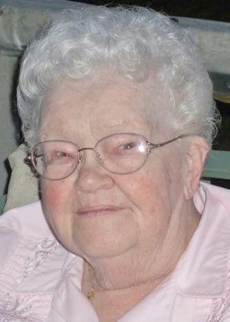 Rosalia Bernadine Sattler
