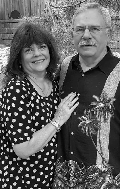50th: Bob and Linda Boulton