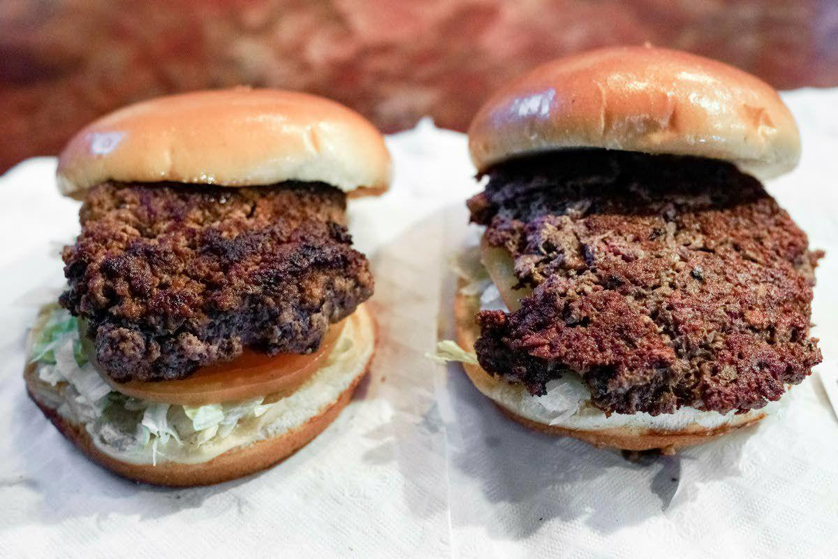 Industry wary of alternatives tries to protect a word: meat