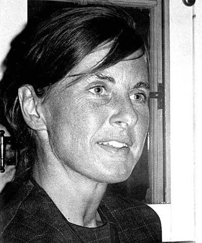 Genevra Sloan, 85, Moscow