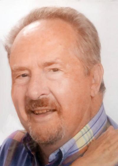 Kenneth Frank Baker