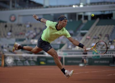 Novak, Rafa beat Italian teens