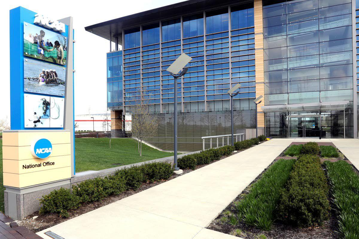 NCAA lifts moratorium on football, basketball workouts