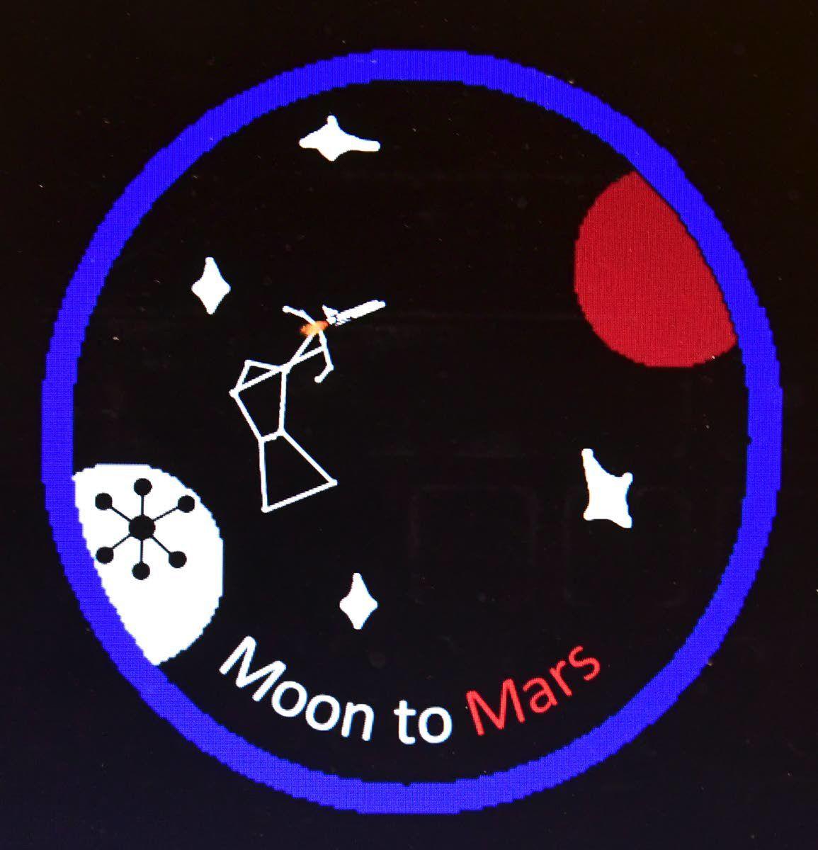 Sacajawea student wins time with NASA experts