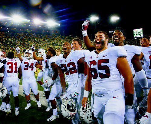 stanford rallies past oregon for thrilling overtime victory sports