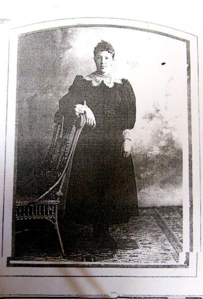 Miss Bean was among Asotin County's earliest educators