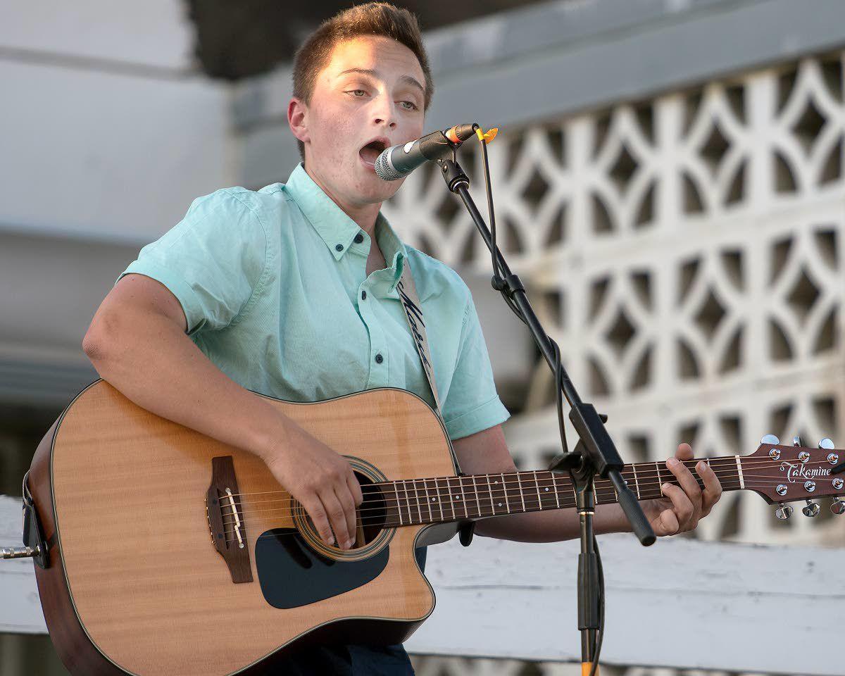 Lewiston musician Shania Rales makes 'American Idol' cut
