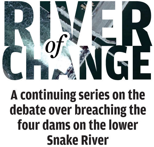 River. of Change