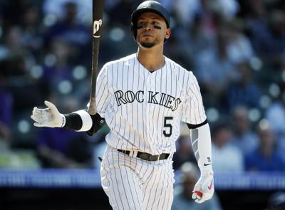 CarGo, Ms agree to minor league deal