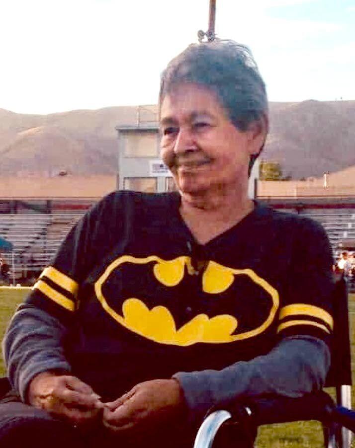 Valerie Faye Dunn