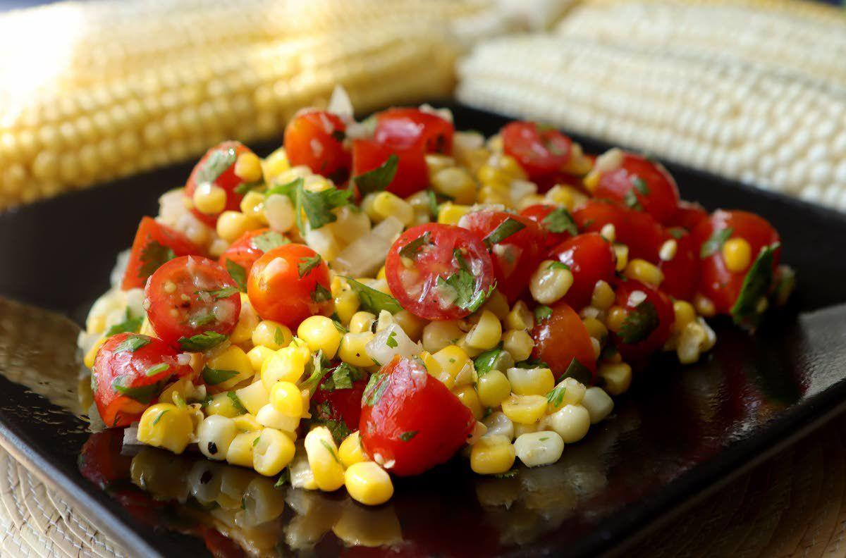 All about the corn | Close To Home | lmtribune com