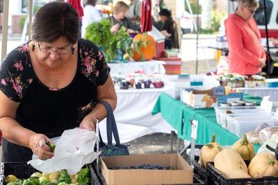 Clarkston Farmers Market a growing concern