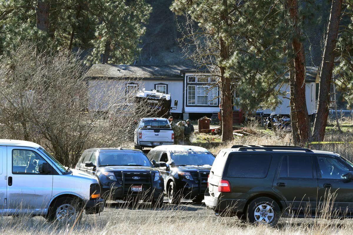 FBI agent injured in Cherrylane shooting
