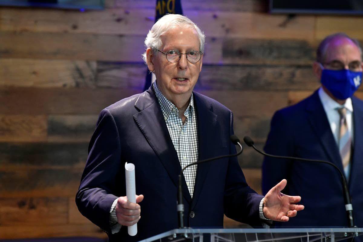 Senate gives tool to dodge GOP filibuster