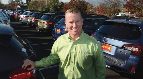 Lewiston Subaru Dealership Changes Hands Northwest Lmtribune Com