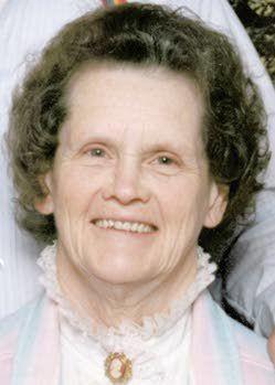 Mary Belle Harrington