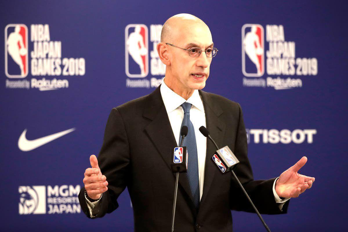 NBA, players agree to final terms for season