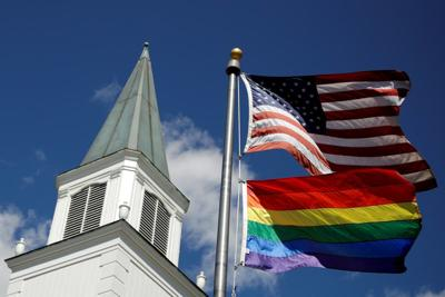 Plan with LGBT bans OK'd by United Methodist panel