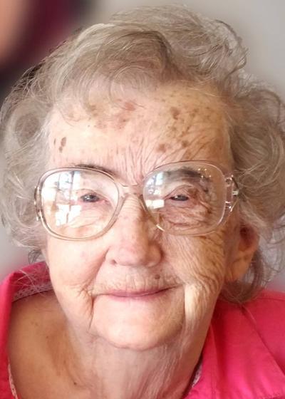 La Vera Ann Seward